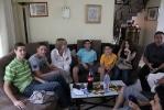 Avec les familles (1)