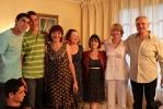 Avec les familles (7)
