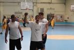 Barbecue Basket et Volley (29)