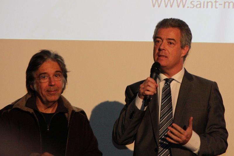 Festival du court-metrage Saint-Maur 2011