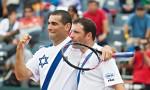 Israël – Canada en Coupe Davis
