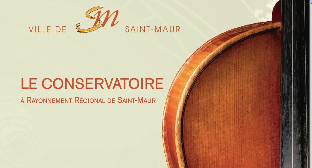 Conservatoire SAINT-MAUR