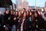 Printemps 2013 : Les jeunes de Ramat Hasharon en visite à Saint-Maur