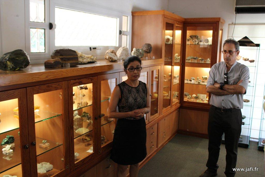 Musée géologique de Ramat Hasharon
