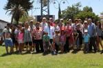 Les Saint-Mauriens en visite à Ramat Hasharon