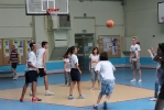 Barbecue Basket et Volley (18)