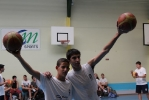 Barbecue Basket et Volley (26)