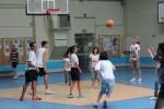 20 jeunes israéliens en visite à Saint-Maur