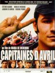 """""""Capitaines d'avril"""" : Projection à Saint-Maur le 25 avril 2012"""
